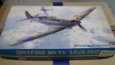 """Hasegawa 09106 Supermarine Spitfire MK.Vb """"I.R Gleed"""" 1/48"""