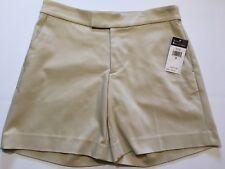 New Women's CHAPS Shorts SAILOR BAY Size 6