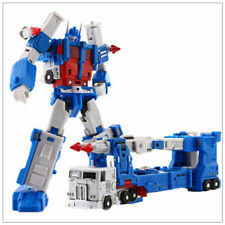 New MS-TOYS MS-B04 Robot Action Figure Transporter mini Ultra Magnus instock