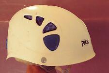 Petzl - Elios, Durable Climbing, Multi-Purpose Helmet, Size 2, White