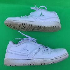NIKE JODAN 23 youth boy's fashion white walking athletic shoe size--6.5Y