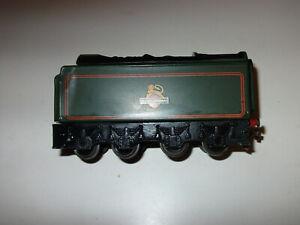 Hornby Dublo A4 3 rail B.R Locomotive tender or spares repairs