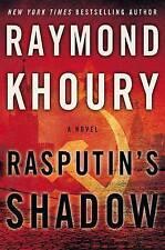 RASPUTIN'S SHADOW - Raymond Khoury (Hardcover, 2013, Free Postage)