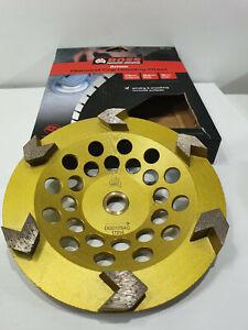 DTA Diamond Cup Grinding Wheel 175mm/180mm boss