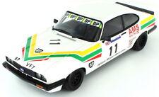 Ford Capri 3.0S J.Allam Silverstone BSCC Winner 1979 1:18