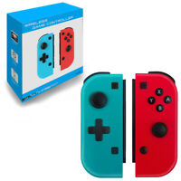 for Nintendo Switch Console Gamepad Controller Joystick Wireless Controller 2PCS