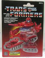 TRANSFORMERS ~ Warpath Mini ~ Reissue ~ Autobot ~ Hasbro