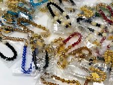 Bracelets 60 Pcs Mix Color Random Style Charms .