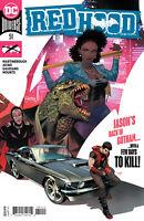 Red Hood #51 DC Comic 1st Print 2020 unread NM