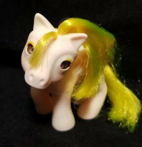 My Little Pony Vintage G1 Baby Lofty (Beddy Bye Eyes) 1986