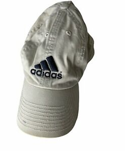 Vintage Adidas Fitted Hat 7 1/8