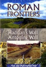 Roman Frontiers Hadrian's Wall/Antonine Wall DVD Documentary