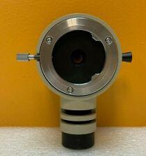 Nikon Vertical Illuminator For Optiphot Series Microscopes Tested