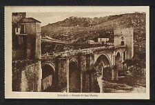 3005.-TOLEDO -Puente de San Martín