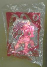 2012 McDonald's Happy Meal Toy - My Little Pony Cheerile - #8 - New in Package