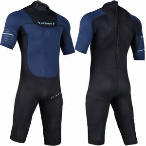 AZTRON HABBLE Neopren Shorty Surfshorty Surfanzug Ultraflex Neoprene super Stret