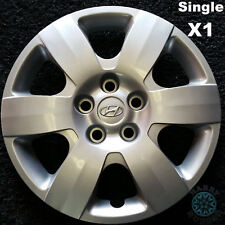 """Hyundai Sonata 16"""" Genuine Single Hubcap Reconditioned (one only)"""