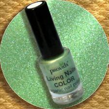 Living Nails Bio-Farblack 01 Patina Green Hellgrün 5ml Demeter Nail Polish