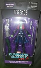 Marvel Legends GAMORA Mantis BAF Guardians Of The Galaxy 2 Daughters of Thanos