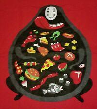 """Gluttonous God"" Spirited Away No Face Women's Large Shirt Theyetee"