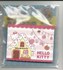 Sanrio Hello Kitty Oil Blotting Paper Tissue House