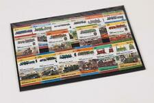 EB92 / Eisenbahn kleine Sammlung, nur postfrische Ausgaben