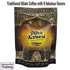 Coffee Good Sekeroglu Turkish Dibek Coffee Special Mixture 250 Gr Other Coffee Delicious Coffee!