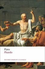 Oxford World's Classics: Phaedo (2009, UK-Paperback)