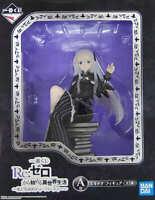 Re Zero Ichiban Kuji Tea Party A Prize Echidna figure BANDAI JAPAN 2020