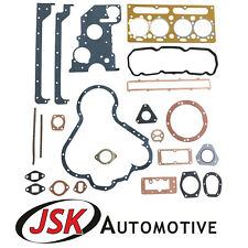 Engine Rebuild Gasket Kit Perkins AD4.203 moteur LANDINI 6000 7000 C6000 DT 7000