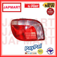 TOYOTA ECHO HATCHBACK NCP10 10/99 ~ 11/02 TAIL LIGHT RH SIDE R62-LAT-OEYT