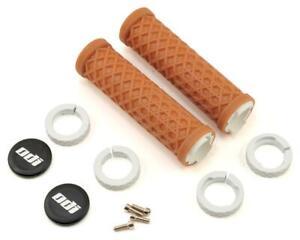 ODI Vans Lock-On Grips (Gum) (130mm) [D30VNGR-W]