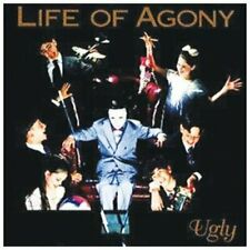 Life of Agony Ugly (1995)  [CD]