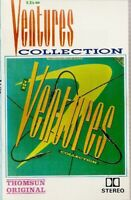 The Ventures .. Collection.. Import Cassette Tape