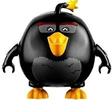 LEGO Angry Birds Bomb Minifugure 75825 NEW Genuine