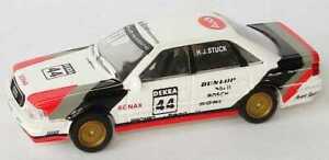 1:87 Audi V8 Quattro DTM 1990 SMS No 44 H.J.Stucco - Rietze 30340