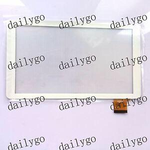 DYYSELLS 101 Ersatz-Touchscreen Digitizer f/ür LTE430WQ-F0B-0BB 0BU 0BS 0CU,0CS