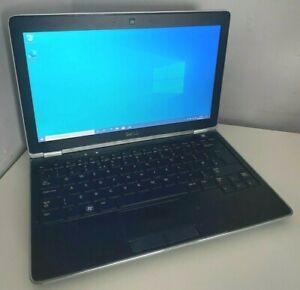 Dell Latitude E6220 | Intel i3 2.2GHz | 8GB RAM | 500GB HDD | Windows 10 Pro