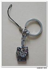 Hello Kitty  Porte Cles/Keychain Strap ハローキテイ