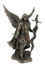 9.25 Inch Statue of Saint Archangel Gabriel San Arcangel St Estatua Angel Santo