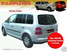 Autosonnenschutz Scheibentönung ohne Folie VW TOURAN 1 Bj. 2002-10 Art. 26351E-7