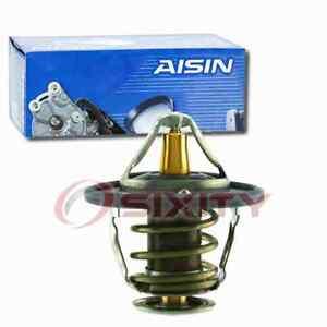 AISIN Engine Coolant Thermostat for 2007-2012 Hyundai Veracruz 3.8L V6 ax