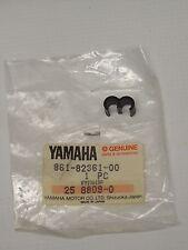 NOS YAMAHA 861-82361-00-00 CORD CLAMP ET250 PR440 EC540 ET300 SS440 PZ480 EX570