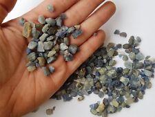 Lot de Saphir bruts d'Afrique 100ct minéraux Sapphire preciouses stones Africa