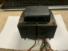 VINTAGE TUBE AMP POWER TRANSFORMER #1
