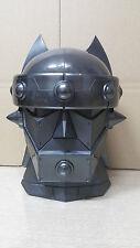 RARE DUNKIN DONUTS Robot Taekwon V HEAD Figure Statue Doll Toy Korea Tae Kwon Do