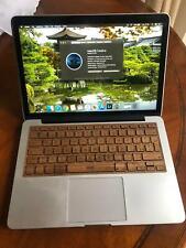 "Apple MacBook Pro 13,3"" (Intel Core i5, 2.70GHz, 8GB RAM, 128GB SSD) Laptop"