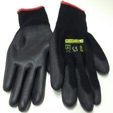 Arbeitshandschuhe 2 Paar Montagehandschuhe Gartenhandschuhe Handschuhe Latex