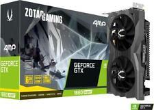Zotac Gaming GeForce GTX 1660 SUPER AMP, 6 GB GDDR6, HDMI, 3x DP Grafikkarte