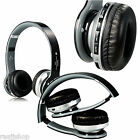 NEW BOXED BLUETOOTH WIRELESS HEADSET HEADPHONE + MIC FOR FOR ANDROID SAMSUNG HTC